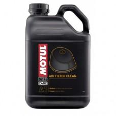 MOTUL A1 Air Filter Clean, 5 литров
