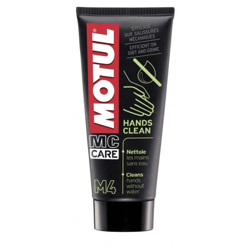 MOTUL M4 Hands Clean, 0,1 литра