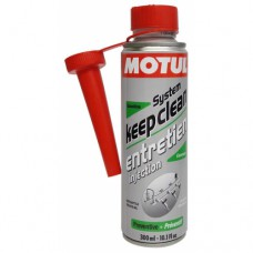 MOTUL System Keep Clean Gasoline, 0,3 литра