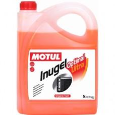 MOTUL Inugel Optimal Ultra, 5 литров