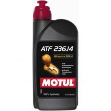 MOTUL ATF 236.14, 1 литр