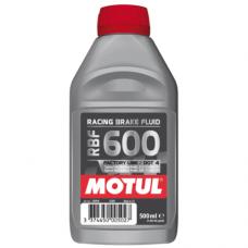 MOTUL RBF 600 Factory Line, 0.5 литра