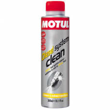 MOTUL Diesel System Clean, 0.3 литра