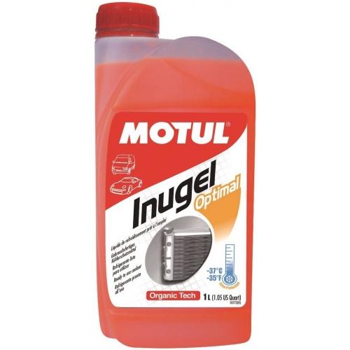 MOTUL Inugel Optimal, 1 литр