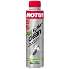 MOTUL Fuel System Clean Auto, 0.3 литра
