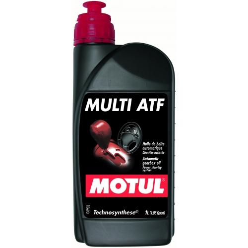 MOTUL Multi ATF, 1 литр
