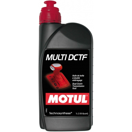 MOTUL Multi DCTF, 1 литр