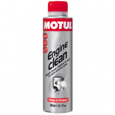 MOTUL Engine Clean Auto, 0.3 литра