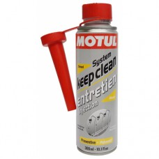 MOTUL System Keep Clean Diesel, 0,3 литра