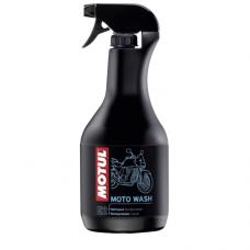 MOTUL E2 Moto-Wash, 1 литр