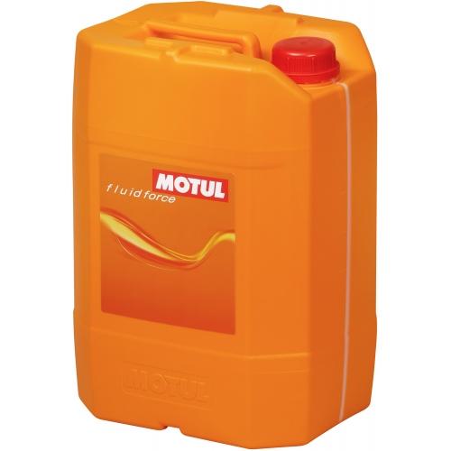 MOTUL Gear Competition 75W-140, 20 литров