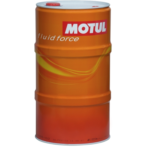 MOTUL 6100 SYN-clean 5w-40, 60 литров