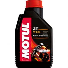MOTUL 710 2T, 1 литр