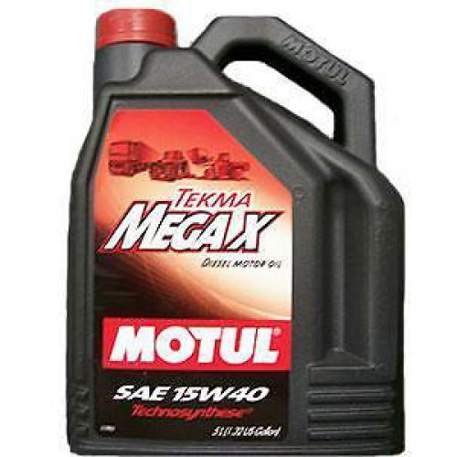 MOTUL Tekma Mega 15W-40