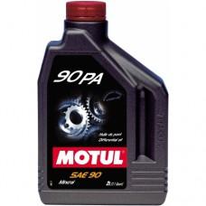 MOTUL 90 PA, 2 литра