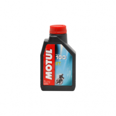 MOTUL 100  2T, 1 литр