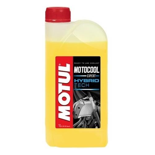 MOTUL Motocool Expert -37, 1 литр