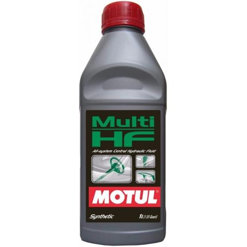 MOTUL Multi HF, 1 литр