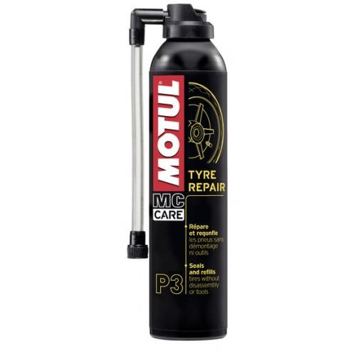 MOTUL P3 Tyre Repair, 0,3 литра