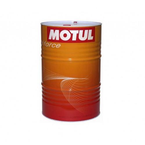 MOTUL Tekma Mega X LD 15W-40, 208 литров