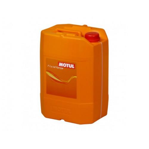 MOTUL TEKMA MEGA X LA 10W-40, 20 литров