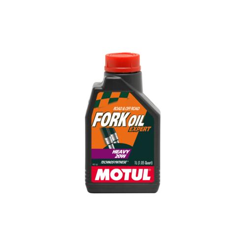 MOTUL Fork Oil Expert heavy 20W, 1 литр