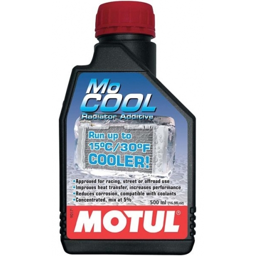 MOTUL MoCOOL?, 0.5 литра