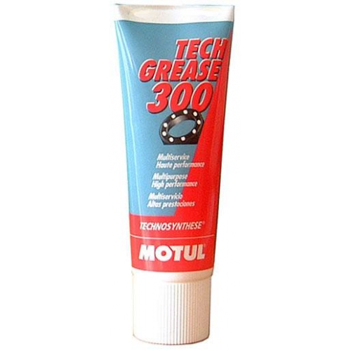 MOTUL Tech Grease 300 NLGI 2, 50 кг