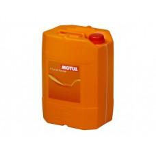 MOTUL Tekma Mega X LD 15W-40, 20 литров