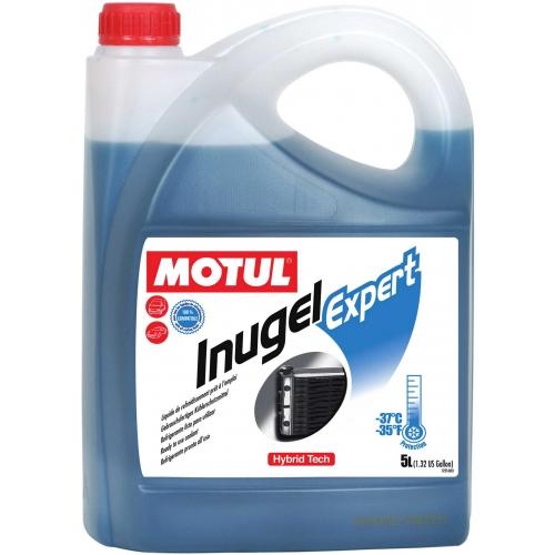 MOTUL Inugel Expert, 5 литров