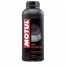 MOTUL A3 Air Filter Oil, 1 литр