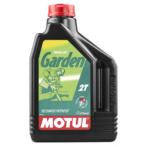 MOTUL Garden 2T, 2 литра