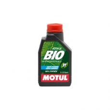 MOTUL Bio 2T, 1 литр