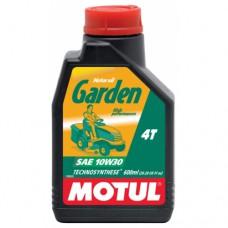 MOTUL Garden 4T 10W-30, 600 мл