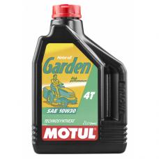 MOTUL Garden 4T 10W-30, 2 литра