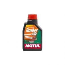 MOTUL Timber 120, 1 литр