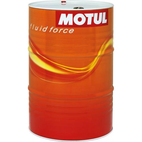 MOTUL INBOARD TECH 4T 10W-40, 208 литров