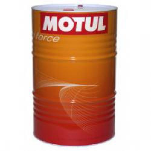 MOTUL INBOARD TECH 4T 15W-50, 208 литров