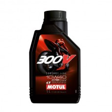 MOTUL 300V 4T FL ROAD RACING 10W-40, 1 литр